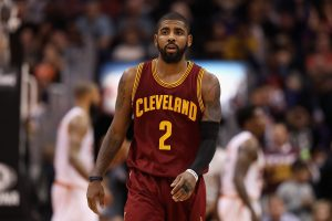 Schimb Irving – Thomas intre Cleveland si Boston
