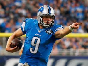 Detroit Lions își păstrează quarterback-ul pentru încă cinci ani