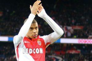 Acord PSG – Monaco pentru Mbape