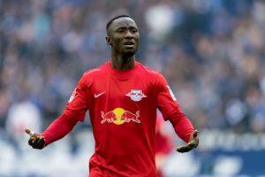 Naby Keita va evolua la Liverpool din vara anului 2018