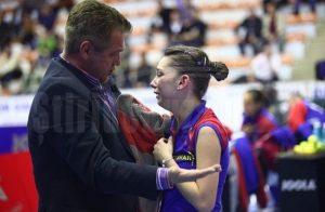 Cristinel Romanescu: Tenisul de masă aduce numeroase medalii internaționale. Dar nu avem o sală de competiții la București