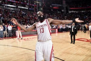Houston Rockets a fost vanduta