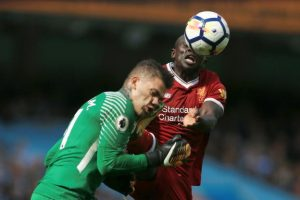 Mané a fost suspendat trei meciuri