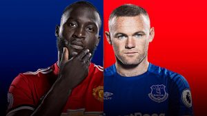 Manchester United v Everton preview