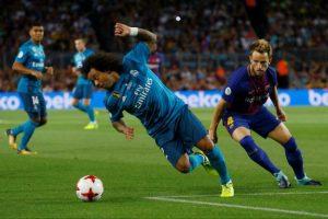 Doua meciuri pentru Marcelo