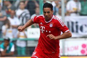 Pizarro a semnat cu FC Koln