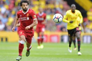 Mo Salah și-a reluat antrenamentele dar Matip se luptă cu problemele de la genunchi