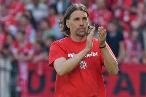 Wolfsburg l-a numit antrenor pe Martin Schmidt