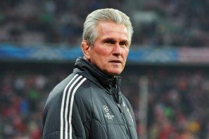 Surpriză, Jupp Heynckes este noul antrenor la Bayern Munchen