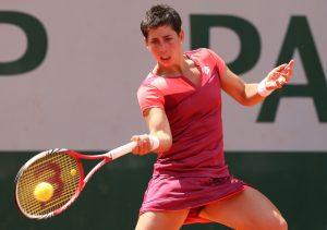 Final de sezon pentru Carla Suarez Navarro în WTA