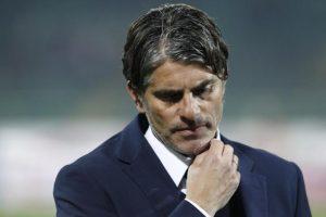 Cagliari a schimbat antrenorul