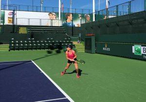 Johanna Konta se retrage de la Hong Kong Open