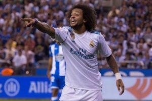 Marcelo este urmarit pentru frauda fiscala