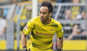 Pierre-Emerick Aubameyang își prelungește contractul (oficial)