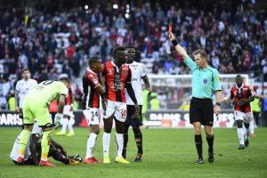 Balotelli a fost suspendat un meci