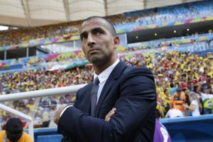 Lamouchi este noul antrenor al lui Rennes