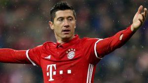Lewandowski reintră în derby-ul cu Borussia Dortmund