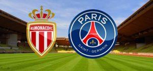 Duelul Monaco-PSG se joacă cu casa închisă