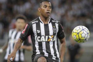 Robinho a fost condamnat la 9 ani de inchisoare pentru viol