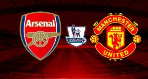 Arsenal v Man United preview