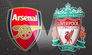Arsenal v Liverpool preview