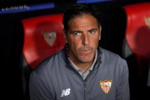 Berizzo a fost demis de FC Sevilla