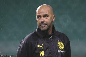 Dortmund si-a demis antrenorul