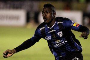 Caicedo a fost suspendat 4 ani!