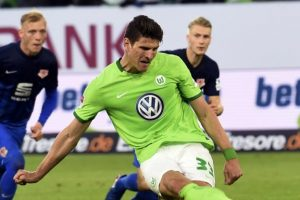 Gomez s-a transferat la Stuttgart
