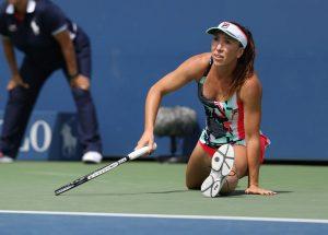 Jelena Jankovic se retrage de la Australian Open
