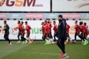 Igor Tudor a fost demis de Galatasaray