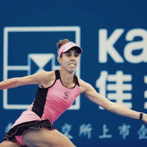 Mihaela Buzărnescu a ajuns în finala turneului de la Hobart