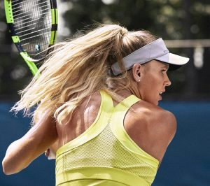 Caroline Wozniacki, în sferturile de finală de la WTA Auckland