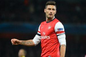 Giroud s-a transferat la Chelsea