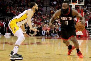 Cutremur în NBA: Harden se alătură lui Durant și Irving la Brooklyn