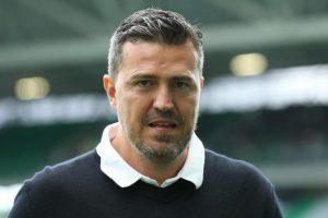 Oscar Garcia a fost numit antrenor la Olympiakos
