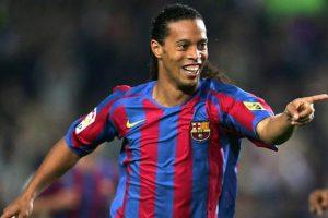 Ronaldinho si-a incheiat cariera de jucator