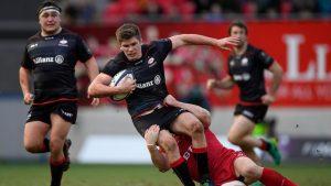 Rugby: S-au stabilit sfertfinalistele Challenge şi Champions Cup