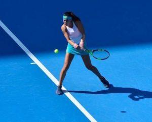 Sorana Cîrstea a fost eliminată în turul secund de la Australian Open