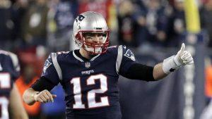 Patriots contra Eagles, este finala Superbowl!