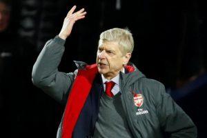 Arsene Wenger părăsește Arsenal după 22 de ani
