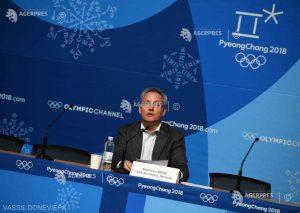 TAS a anulat suspendarea pe viaţă dictată împotriva a 28 de sportivi din Rusia