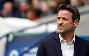 Leeds îl demite pe managerul Thomas Christiansen, după opt luni