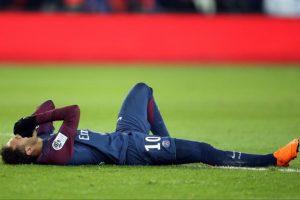 PSG: Neymar va fi absent marți, împotriva Barça, în Liga Campionilor