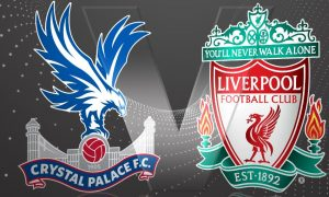 Crystal Palace v Liverpool preview