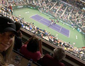 """Simona Halep: """"Serena Williams trebuia să fie favorita unu pe tabloul de la Indian Wells"""""""