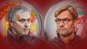 Man Utd v Liverpool preview