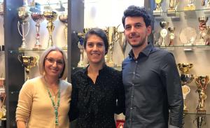Sorana Cîrstea a semnat pentru clubul CSM București