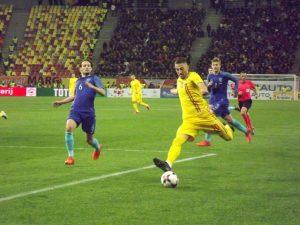 Romania – Olanda 0-3 ( 0-0 ).
