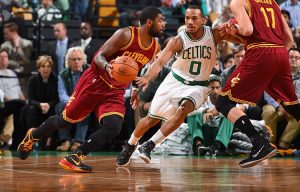 Cleveland elimină Boston și ajung în finala NBA